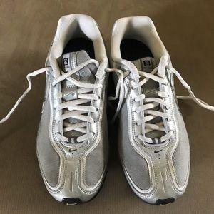 Women's Nike Shox